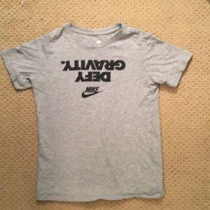 Boys Nike Tee-Shirt